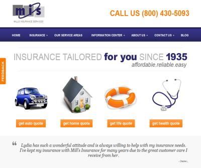 Mills Insurance Services, Inc.