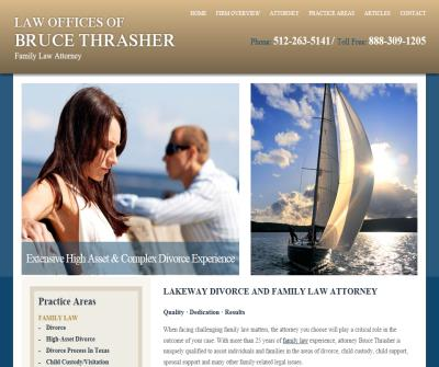Law Offices of Bruce Thrasher