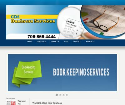 CDS Business Services