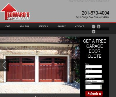 Edwards Garage Doors