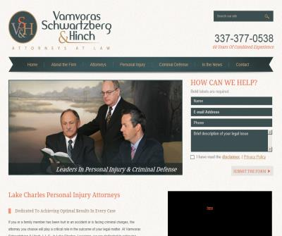 Lake Charles Wrongful Death Attorney
