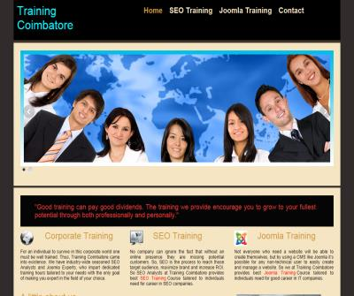 SEO Training India