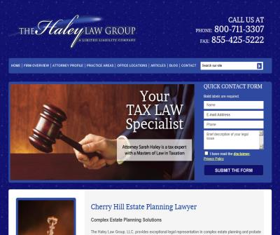 Princeton Probate Lawyer