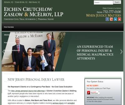 New Jersey Medical Malpractice Attorney
