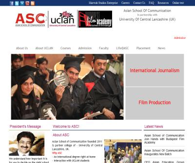 Journalism Courses in Delhi