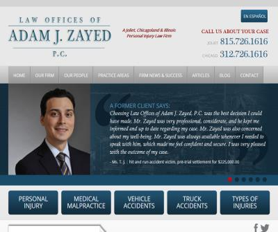 Dupage County Injury Lawyer