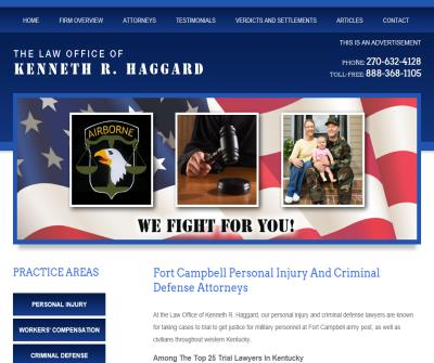 Car Accident Lawyer Hopkins Ville KY