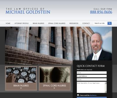 San Diego Spinal Injury Attorney