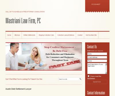 Mastriani Law Firm, PC