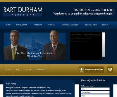 Nashville Truck Accident Lawyer
