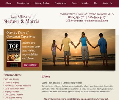 Glendora Family Law Attorney