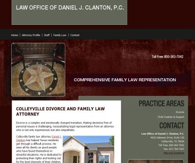 Bedford Property Division Lawyer