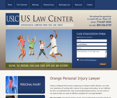 Orange County Family Law Immigration Attorney