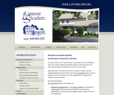 PA Estate Planning Lawyers