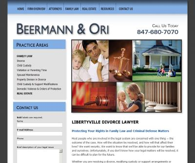 Lake County IL Family Law Lawyers