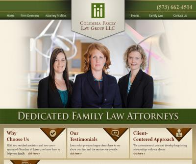MO Child Support Attorney