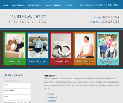 Rolla MO Workers Compensation Attorney