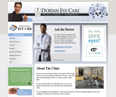 Dornn Eye Care & Optical Gallery
