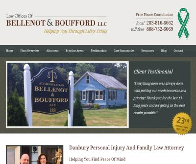 Danbury Connecticut Child Custody Attorney