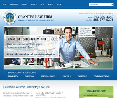 Enterprise Law Firm