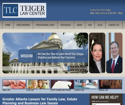 Algharetta Georgia Tax Planning Lawyer