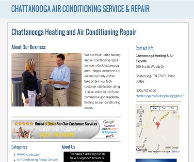 Chattanooga Heating & Air