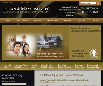 Pottstown Truck Accident Attorneys