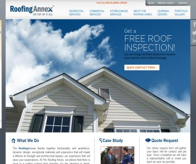 The Roofing Annex