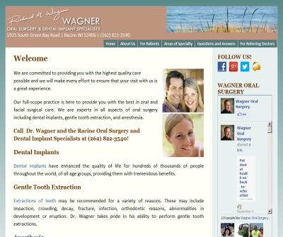 Wagner Oral Surgery