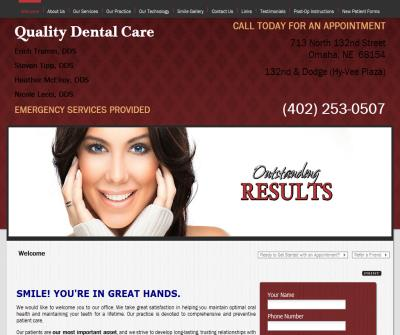Quality Dental Care, LLC