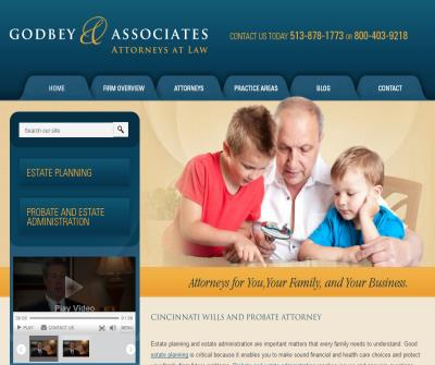 Cincinatti Wills Probate And Estate Planning Lawyer