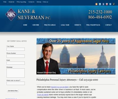 Personal Injury Attorneys in Philadelphia, PA