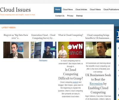 Cloud Computing News and Information
