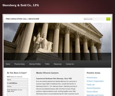 Mentor OH Bankruptcy Attorney