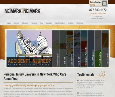 New York Medical Malpractice Attorneys