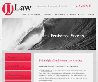 Jared Jacobson Law, LLC