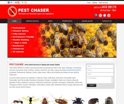Best and affordable Pest Control Services, Ashfield
