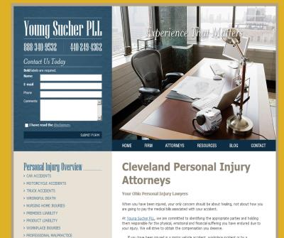 Avon OH Personal Injury Lawyers