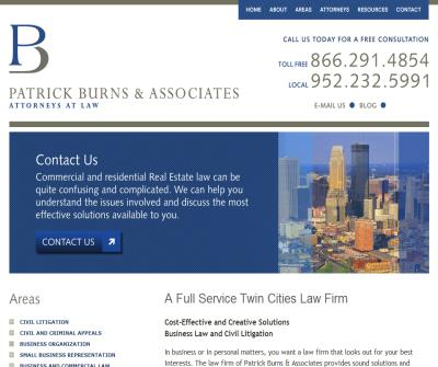 MN Real Estate Attorney