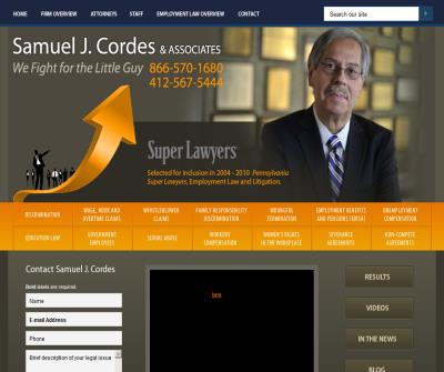 Pennsylvania Discrimination Lawyer