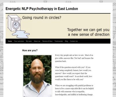 Psychic Plumbing NLP and Hypnotherapy