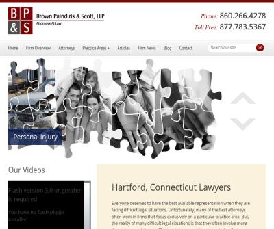 Hartford CT Attorney