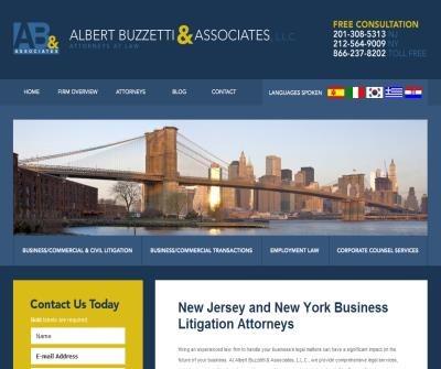 Bergen County NJ Employment Attorney