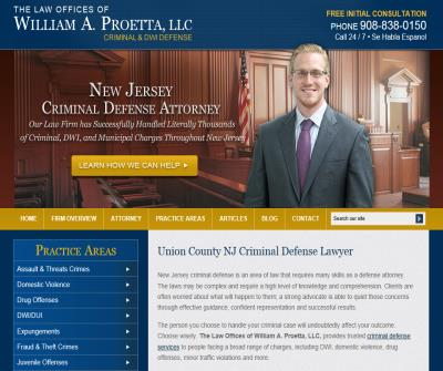 New Jersey Criminal Law