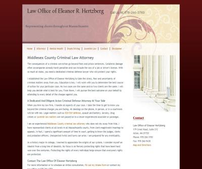 Middlesex County Juvenile Law Attorney