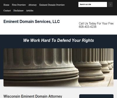 Wisconsin Property Rights Attorney