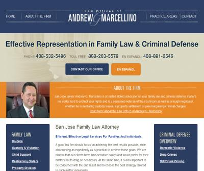 San Jose Visitation Lawyer