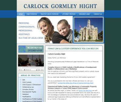 Carlock Gormley Hight