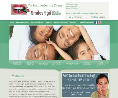 The Smile & Implant Center