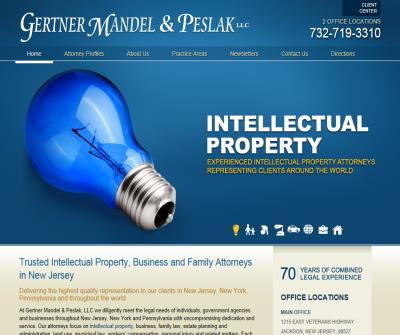 New Jersey Intellectual Property Law Firm